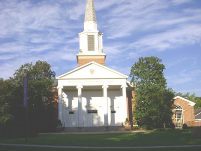 Peachtree Presbyterian Church