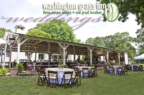 Washington Grass Inn - Photo