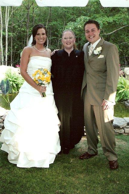 Reverend Deanna D. Lancaster - Photo