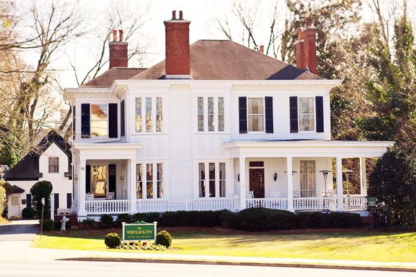 The Whitlock Inn - Photo