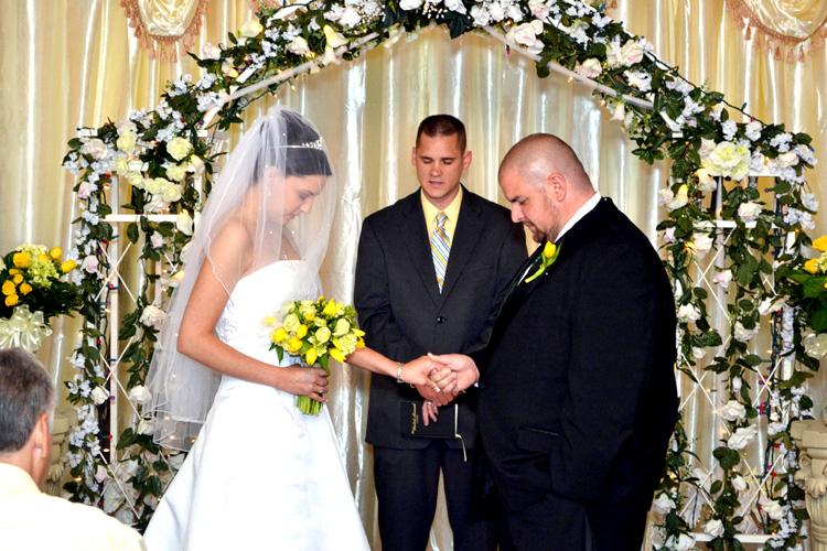 A Perfect Wedding Chapel of Georgia - Photo