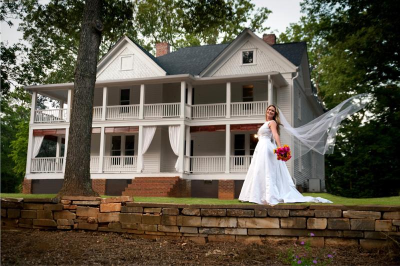 The Wheeler House - Photo
