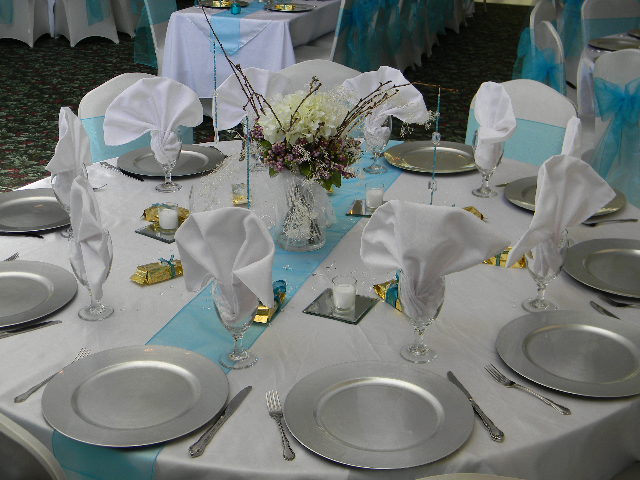 Affairs by Pinehurst Events Facility & Catering - Photo