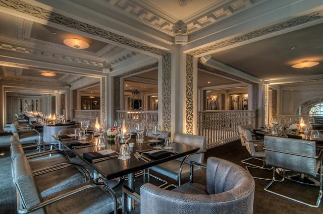 livingston restaurant   bar