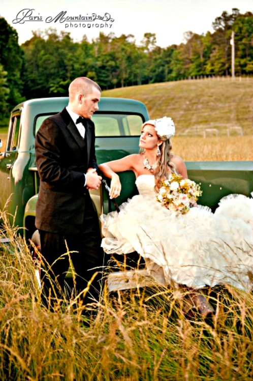 Hills Creek Events at Thousand Acre Farm - Photo