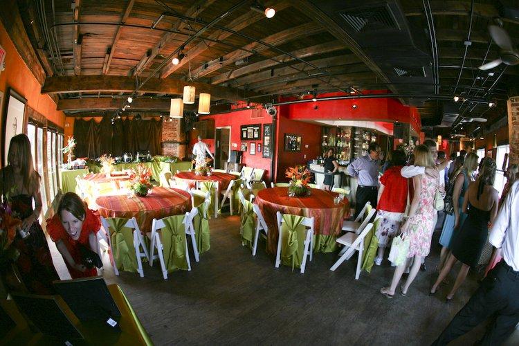 The Warren City Club - Photo