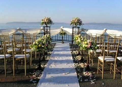Atlanta Weddings Special Offer on Chiavari Chair Rentals