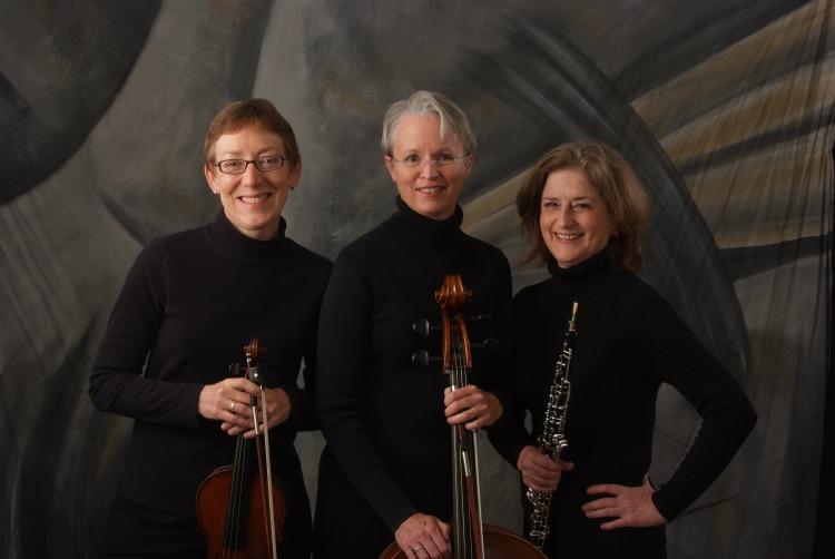 Azalea Trio - Photo