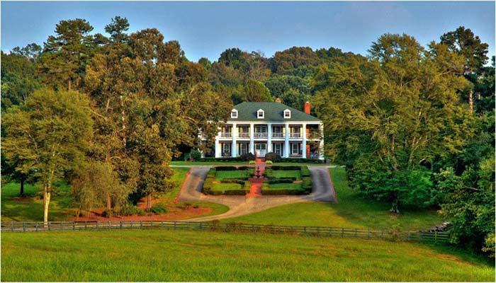 sanctuary plantation cleveland georgia business for