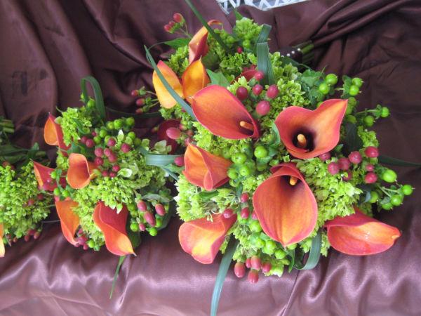Atlanta Wedding Florals - Photo