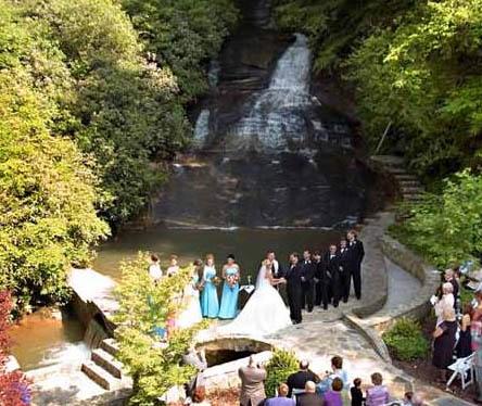 Chota Falls Basic Business Profile On AtlantaBridal