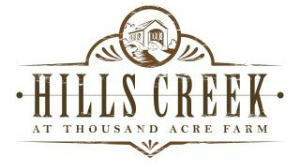 Hills Creek Events at Thousand Acre Farm