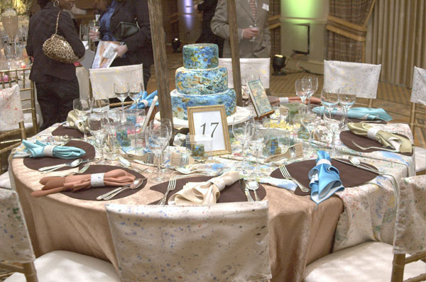 Trends in Wedding Table Decor