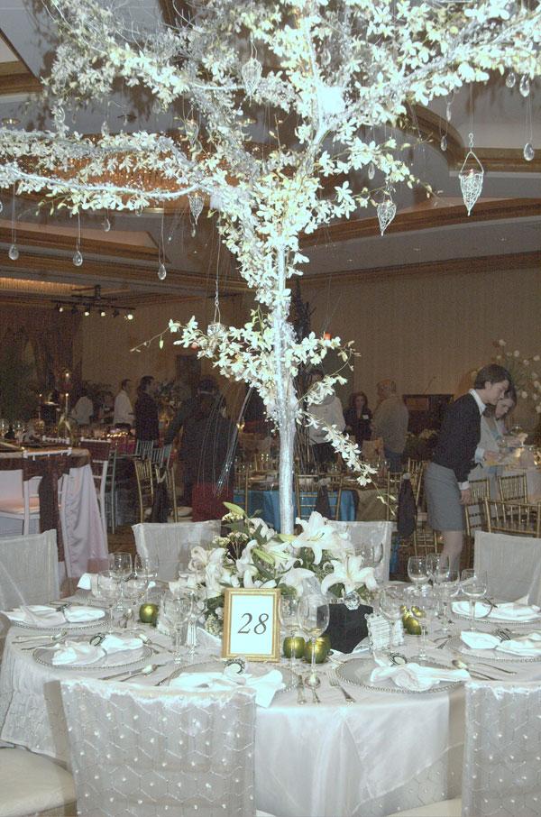 Goegebeur S Blog Diamond Theme Wedding Table Decorations
